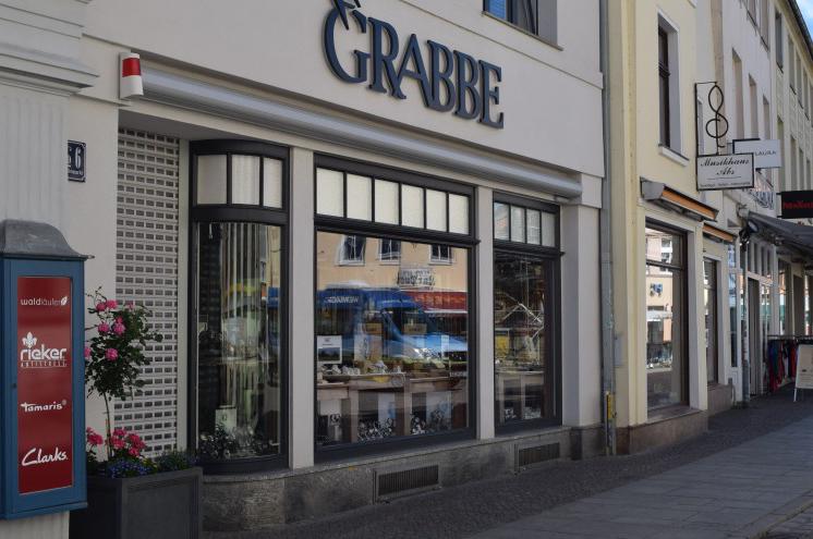 Grabbe Güstrow